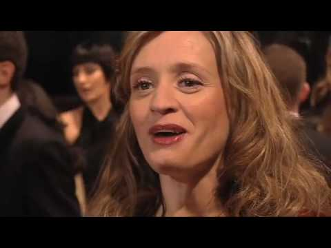 BAFTA 2010 | Anne Marie Duff | Orange UK