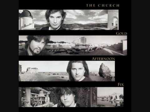 Church - Grind