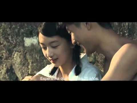 Amor bajo el espino blanco | Trailer español