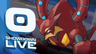 """MONOTYPE RANDOM HOUR"" Pokemon Ultra Sun & Moon! Monotype Random Showdown Live w/PokeaimMD & Emvee"