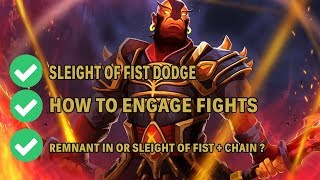 How to fight with Ember Spirit | ft Miracle, Arteezy, Bryle, Illidan
