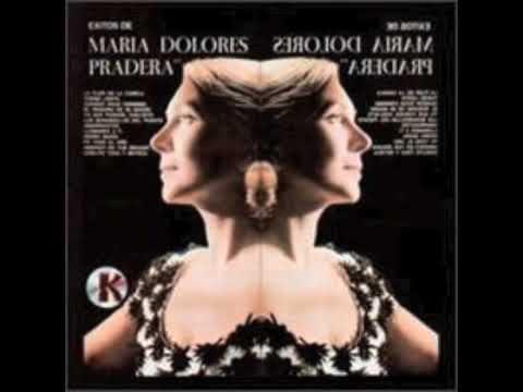 Maria Dolores Pradera- Cholito Toca y Retoca