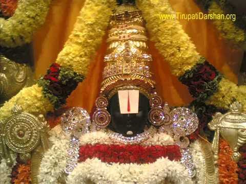 Venkateswara Suprabhatam - Telugu Devotional Songs video