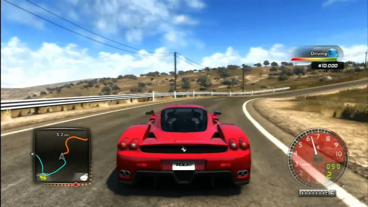 Car Test Drive Videos Download