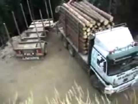 Teste para trabalhar nas areas da klabin Telêmaco Borba caminhão com grua