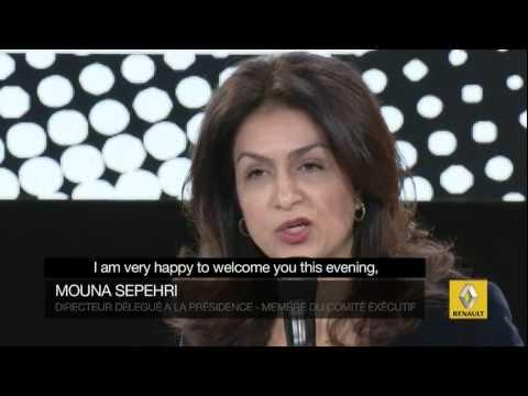 Renault célèbre la journée internationale de la femme à L'Atelier Renault