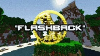 "MCSG PvP Montage: ""FLASHBACK"""