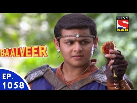 Baal Veer - बालवीर - Episode 1058 - 25th August, 2016 thumbnail