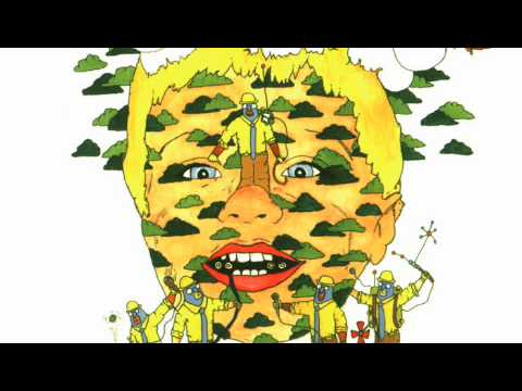 Of Montreal - Dustin Hoffmans Children Dont Enter The Bathroom