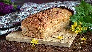 Дарницкий хлеб домашний в духовке