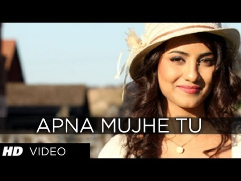 Apnaa Mujhe Tu Lagaa 1920 Evil Returns Full Video Song | Aftab...