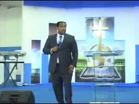 New Ethiopian Pastor Dawit video