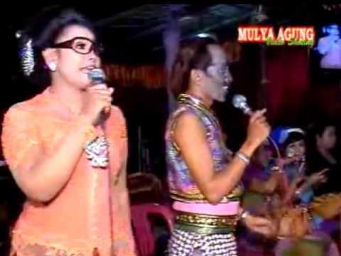 Suwe Suwe Metu Kanjeng Mami Indri - Gareng Dangdut Koplo Campursari Sangkuriang Live Sukoharjo