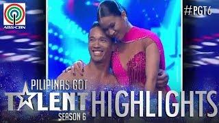 PGT Highlights 2018: Julius & Rhea | 8th Grand Finalist