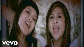 Audy & Nindy Olay - Untuk Sahabat (Video Clip)