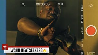 "A.M.P Fetti x Rich Fetti ""Million Dollar Phone"" (WSHH Heatseekers - Official Music Video)"