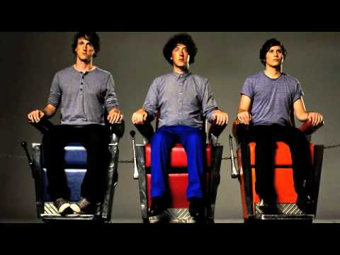 Walking Disasters - The Wombats