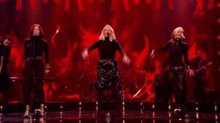 Bananarama - Venus (Tonight At The London Palladium)