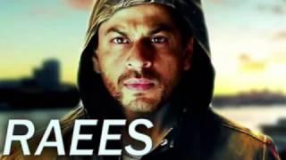 Raees songs Tanha Arijit Singh Shah Rukh Khan, Mahira Khan Latest Song 2016 YouTube