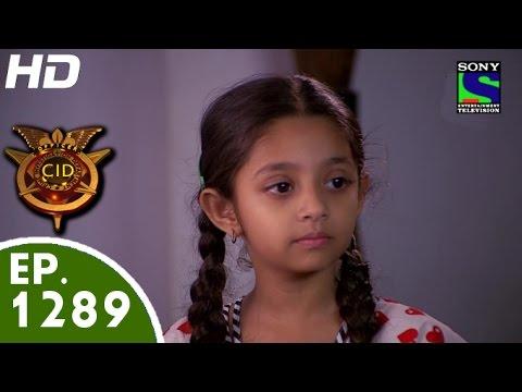 CID - सी आई डी - Masoom - Episode 1289 - 11th October, 2015