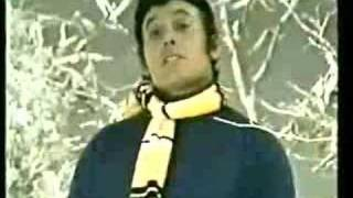 Watch Johnny Cash Twelve Days Of Christmas video
