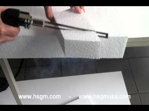 Foam Cutter Tool, Hot Knife