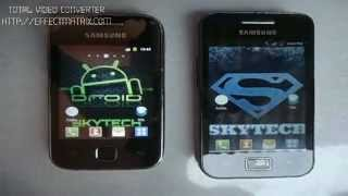 Install Aisha app by Micromax on any Android phone also on Superfone Canvas HD A116-SKYTECH