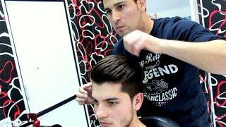 models, Hair styles sac modelleri STILIST ELNAR Мужская стрижка Haircuts