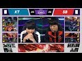 KT (Snowflower Alistar) VS SB (Ghost Sivir) Game 2 Highlights - 2019 LCK Spring W4D5