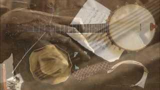 Watch Leonard Cohen Banjo video