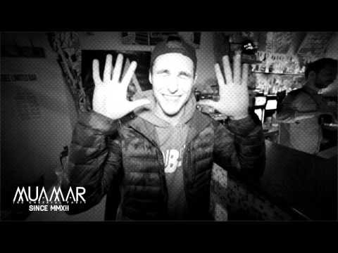 16.02.2013 Muamar Party video
