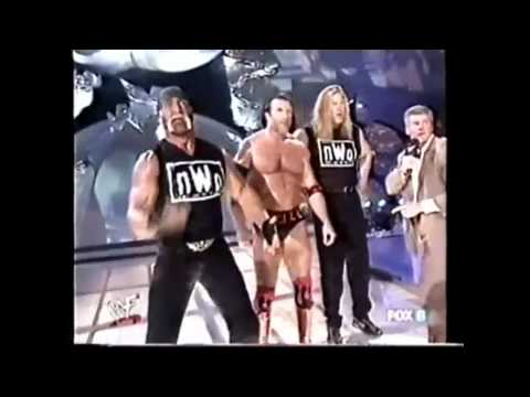 wwe stone cold save the rock from the nwo. Music Videos