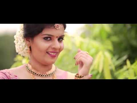 Saranya - Sreesanth Engagement Highlights