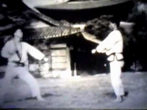 CMK Vintage Tang Soo Do.mp4 Image 1