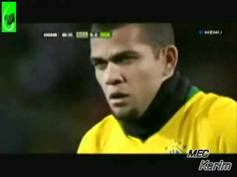 Daniel Alves Best SKILL & GOALS