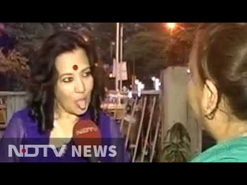 Moon Moon Sen on misogynistic attack by Trinamool leader Rezzakh Mollah