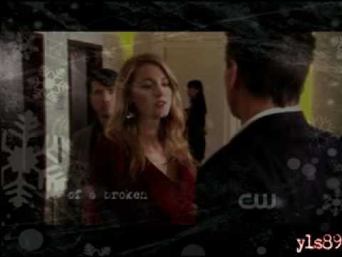 Gossip Girl [Serena/William] - Never leave me alone .