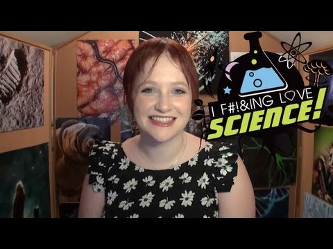 I F#!&ing Love Science Comes To Youtube! video