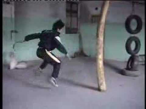 0 Totally Insane Chinese Martial Arts Demonstration
