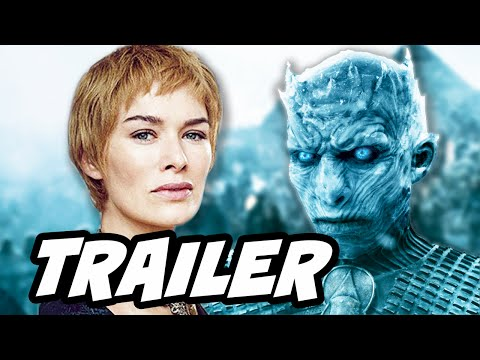 Game Of Thrones Season 6 Episode 10 Winds of Winter Trailer Breakdown