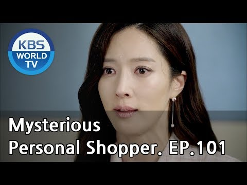Mysterious Personal Shopper | 인형의 집 EP.101 [SUB : ENG, CHN / 2018.07.24]