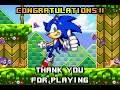 [TAS] Sonic Advance 2 in 18:01:78 by Mukki