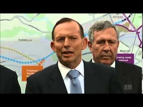 #auspol #ClimateChange Tony Abbott: