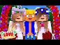 Minecraft love island wedding who is getting married little kelly or little carly mp3
