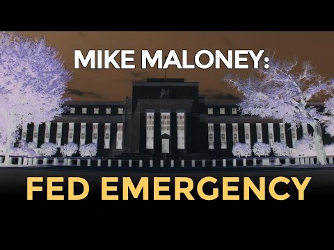 Fed Emergency - Fabricated Recovery Is Stalling