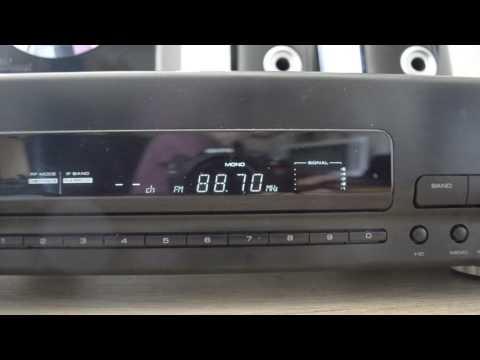 Radio Soummam from Algeria received in Germany via Sporadic-E in FM 88.7 MHz (FM DX)