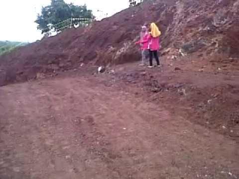 Pengeboran Batu Raksasa Gunung Tugel-Probolinggo