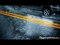 Driving In The Rain White Noise 🌧💧🚙  | Car & Rain Sounds with Windshield Wipers | 10 Hours