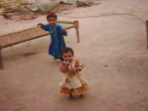 Kohat Girl Danceing.wmv video