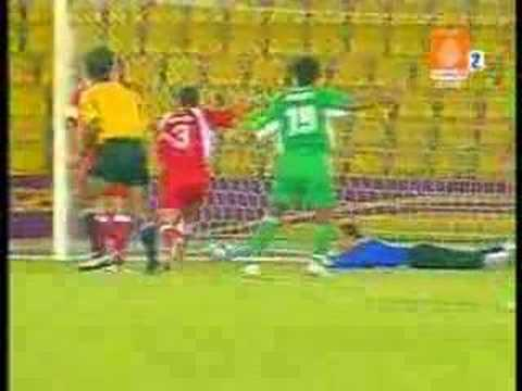 Iraq & Syria In The West Asian Games